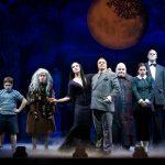 Pertunjukan Musikal The Addams Family