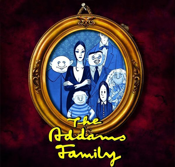 Pertunjukan Musikal The Addams Family – Theaddamsfamilymusical.com