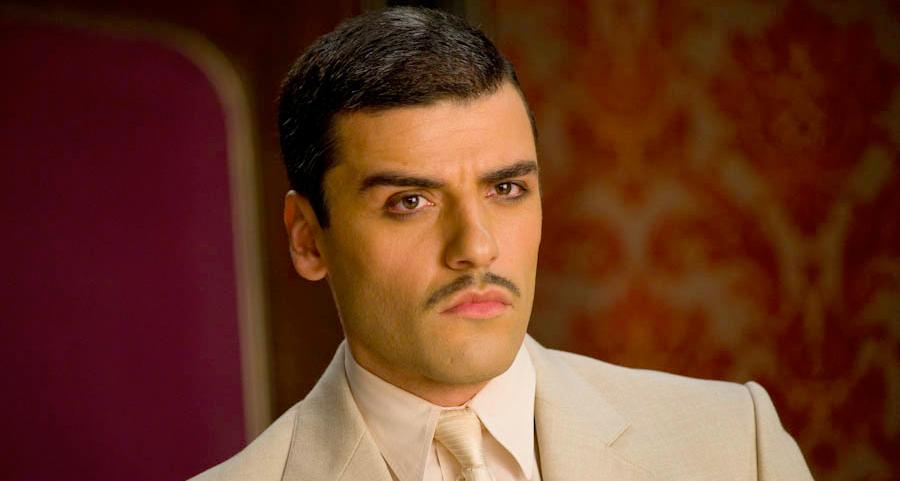 Oscar Isaac Pengisi Suara Gomez di Film The Addams Family (2019)