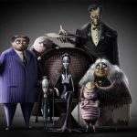 Pengembangan Tentang The Addams Family