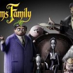 Sejarah Budaya 'Keluarga Addams'