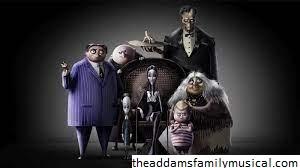 Mengenal Lebih Jauh Tentang Apa Itu sebenarnya Keluarga Addams