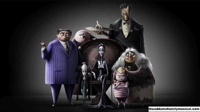 Membahas Sejarah Budaya Tentang Keluarga Addams