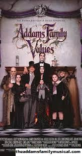 Review Film Addams Family Values Karya Paul Rudnick