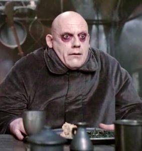 Uncle Fester, Salah Satu Keluarga Addams